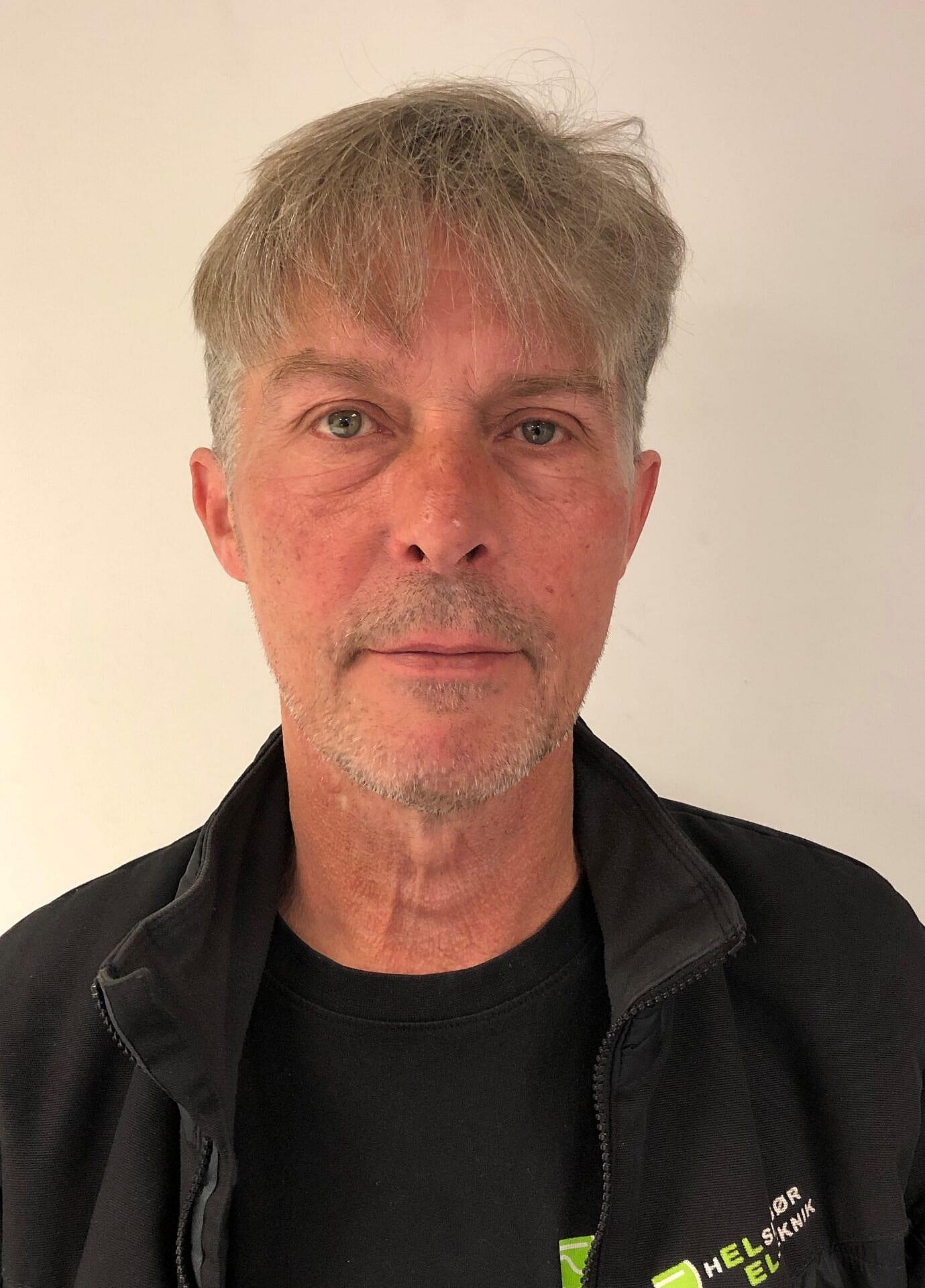 Thorbjørn Persson