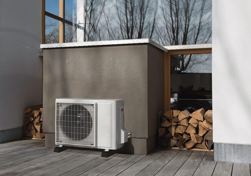 varmepumpe håndværkerfradrag Helsingør